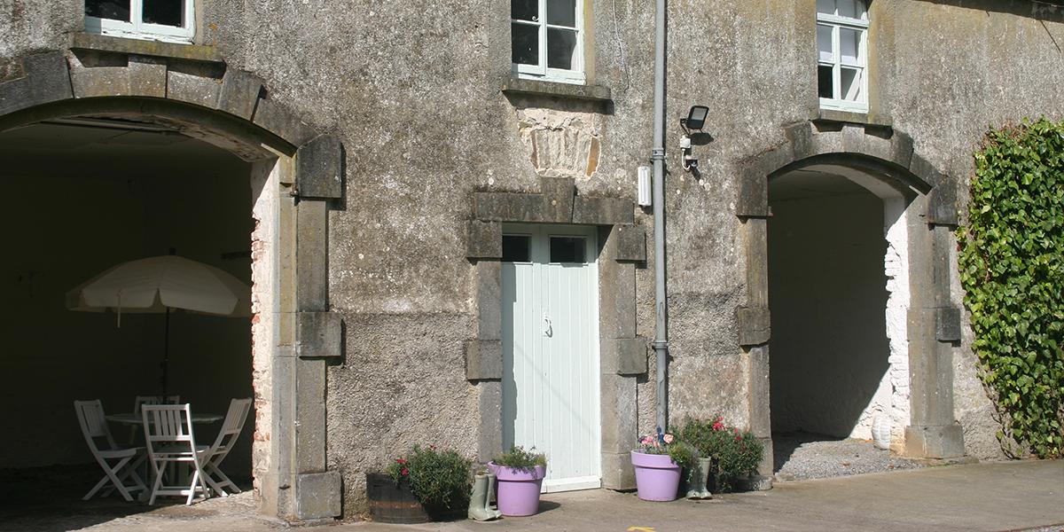 Jerpoint Park Guesthouse Accommodation Kilkenny Slider 1