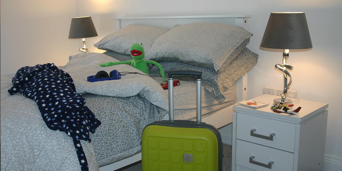 Jerpoint Park Guesthouse Accommodation Kilkenny  Slider 4