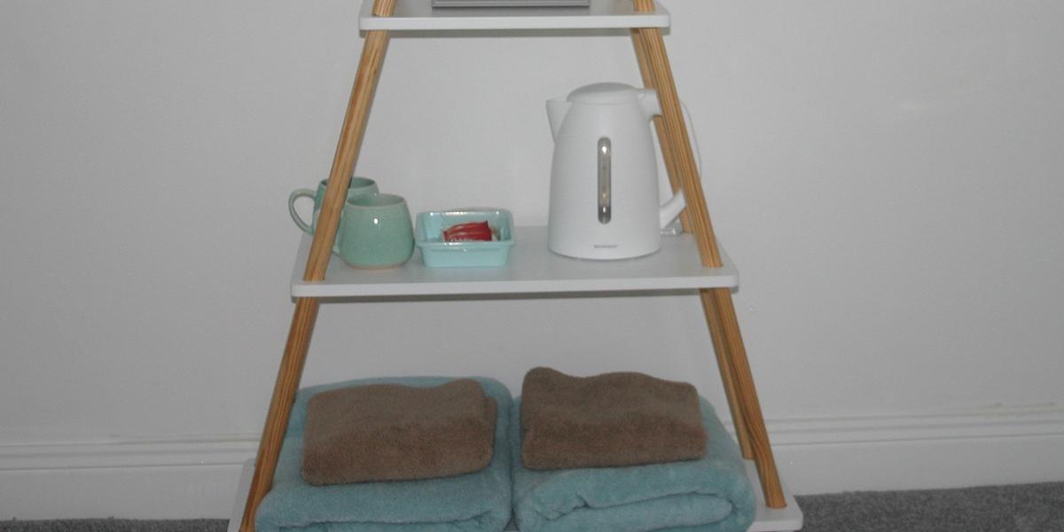 Jerpoint Park Guesthouse Accommodation Kilkenny  Slider 5
